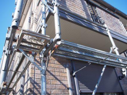 外壁と屋根の塗装は同時に行う方がメリット