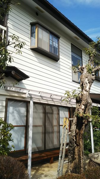 国立市で外壁塗装・屋根塗装