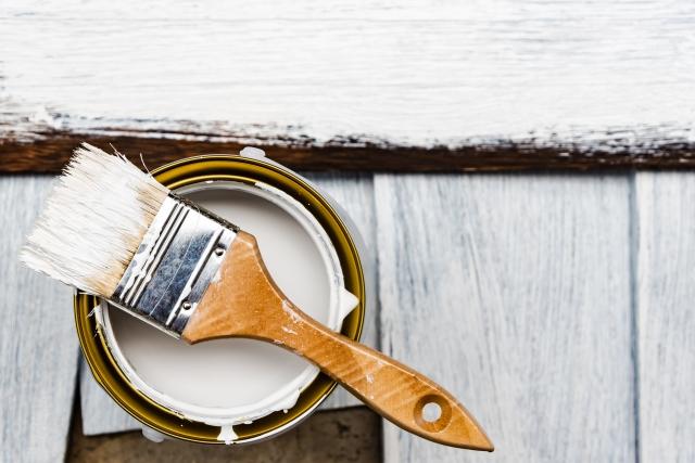 塗装工事ではどんな点に注意すればよい?