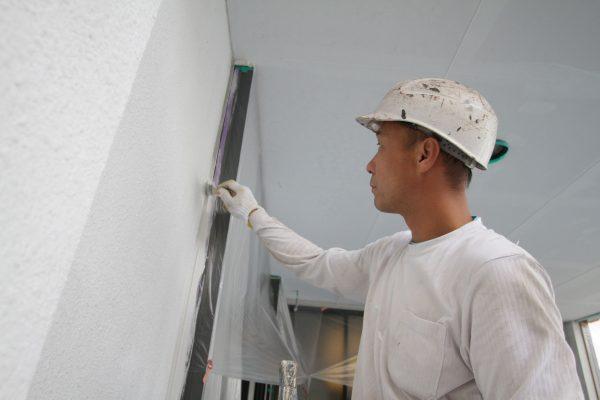 外壁塗装にオススメの季節は?